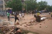 Mali: au moins un mort dans une manifestation à Bamako