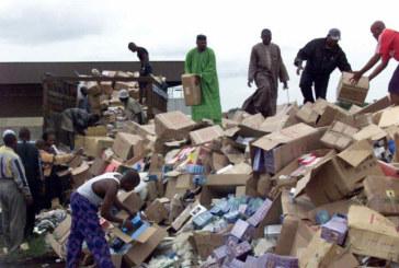 Au Bénin, des entreprises pharmaceutiques trempent dans le trafic de faux médicaments