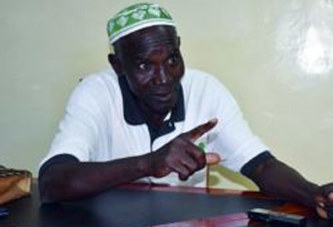 La Révolution, Thomas Sankara, les missions sécrètes et moi
