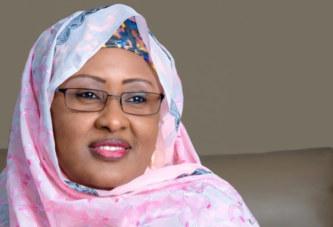 Corruption au sommet de l'Etat : la première dame du Nigéria « jugée »