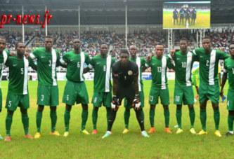 Rio 2016: Les Eagles du Nigéria bloqués aux USA