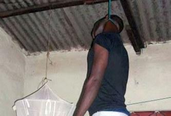 Côte d'Ivoire-Togo: Cocu, un togolais se pend à Cocody