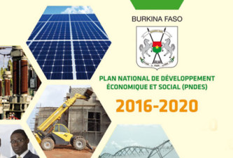 PNDES: les projets à financer