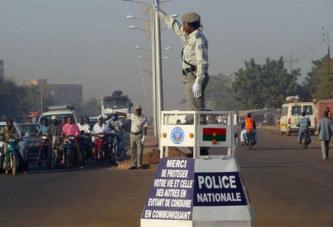 Burkina Faso: Le  nouveau statut du cadre de la Police Nationale adopté