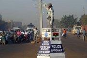 Burkina: Un gendarme gifle un policier dans l'exercice de ses fonctions