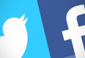 Mali: Twitter et Facebook suspendus après la manifestation de Bamako