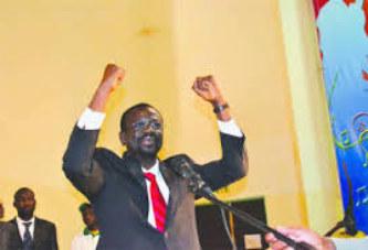 Bureau Politique National de l'UNIR/PS : » replacer le parti à la place qui est la sienne sur l'échiquier politique national