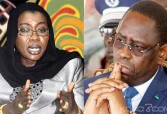 Sénégal: Nafi Ngom Keïta ou la dame qui défie le Président Macky Sall