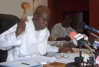 Burkina Faso: Cheriff Sy entendu par le juge militaire
