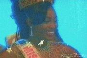 Togo: Balbina Kokoè Mawubédzro couronnée Miss Togo 2016