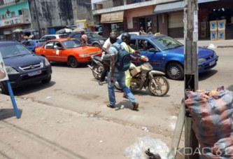Côte d'Ivoire: Pris en flagrant délit de vol, un homme lynché à mort à Koumassi