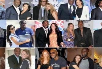 """""""Voici les 10 raisons pour lesquelles, les hommes noirs devraient préférer les femmes blanches"""""""
