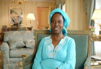 Gabon : Le cœur de Pascaline Bongo balance entre son frère Ali et son ex-mari Ping