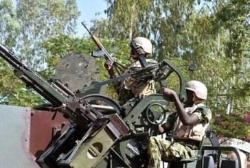 Burkina: « les boys » de Michel Kafando malmené dans des casernes?
