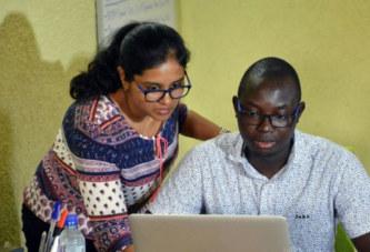 Une web tv pour promouvoir le talent de jeunes agriculteurs africains