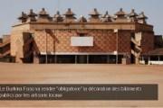 Le Burkina Faso va rendre