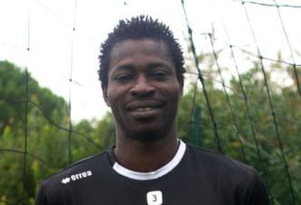 Football : l'ex-international burkinabè Ben Idrissa Dermé meurt en plein match
