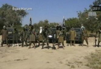 Alerte maximale : Des blancs dans les rangs de la secte Boko Haram