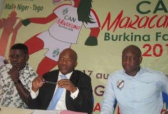 CAN Maracana 2016 : Ouagadougou capitale du maracana africain