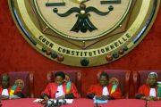 Gabon: la Cour constitutionnelle refuse la venue d'experts de l'UA