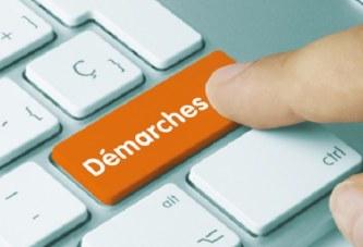 Côte d'Ivoire : Bientôt la possibilité de faire des démarches administratives en ligne