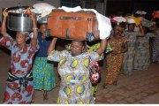 Togo: Une cérémonie de remise de dot gâché par un père après avoir découvert un désagréable secret