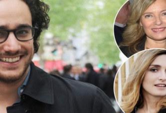 Thomas, le fils de François Hollande, fait des confidences sur les relations amoureuses de son père