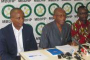Insurrection et putsch manqué : le MBDHP demande aux juges en charge des dossiers de prendre leurs responsabilités