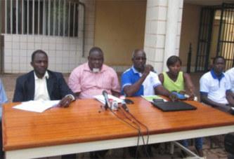 Crise à l'Onatel: les travailleurs déterminés à se faire entendre