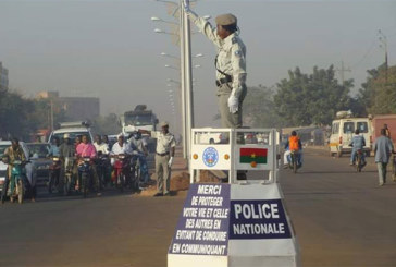 Police Nationale: Attention, il y a danger !