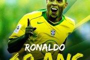 Il Fenomeno fête ses 40 ans: Ronaldo, ils l'ont tant aimé…