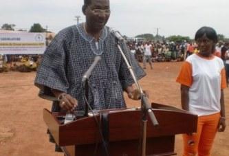 Burkina Faso: Le Président du groupe parlementaire du MPP mis en accusation