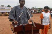 Alassane Sakandé, député MPP: « la décision de lancer l'insurrection a été prise à notre BPN du 25 octobre »