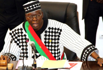 Opinion – Burkina Faso : Salif Diallo en quête de parcelles !
