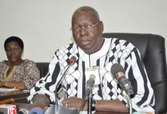 DOSSIERS THOMAS SANKARA ET DABO BOUKARY:Une coalition d'OSC demande la levée de l'immunité de Salifou Diallo