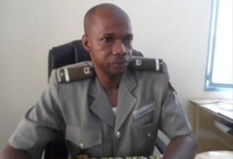 Opération de sécurisation routière à Kaya : Nuit tendue entre policiers et gendarmes