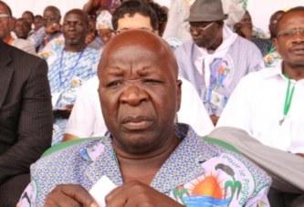 Burkina: «Nous souffrons tous» de ces libertés provisoires (Simon Compaoré)