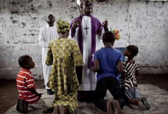 La sorcellerie infantile fait rage au « Nouveau Quartier » de Gagnoa