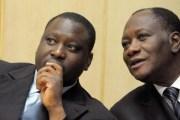 Malaise au sommet de l'Etat/ Soro n'est plus « le fils » de Ouattara