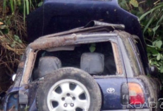 Côte d'Ivoire: Aboisso, Deux (2) morts avant la visite technique