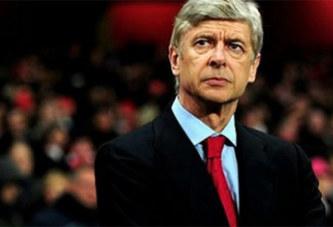 Arsène Wenger imagine son dialogue avec Dieu une fois en face de lui
