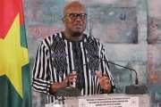 An 2 de l'insurrection populaire : Le message à la nation du président Roch Kaboré