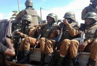 La Brigade territoriale de la Gendarmerie de Toéni dans le Sourou attaquée ce mercredi 27 septembre 2017
