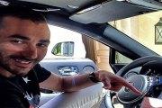 Photos: Découvrez la nouvelle petite amie de Karim Benzema