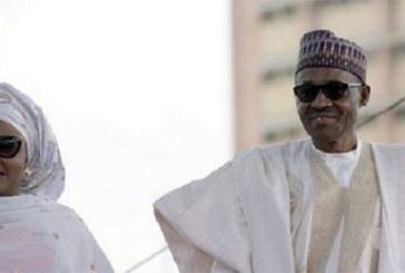 Nigeria: Si Buhari veut un second mandat, il n'aura plus le soutien de son épouse…Les raisons!