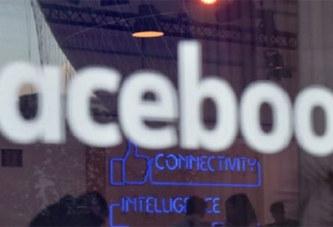 Facebook, Instagram, Messenger et WhatsApp en panne, les sites en maintenance ?