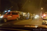 Côte d'Ivoire: Un français découvert mort, la tête emballée dans un sachet et un tuyau de gaz réfrigérant dans la bouche