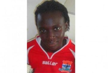 Gambie: Disparition de Jawara Fatim, la gardienne de l'équipe nationale de football morte en tentant de gagner l'Europe par un bateau migrant
