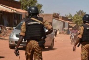 Braquage à Ouahigouya: « les présumes délinquants armés de fusils kalachnikov et de pistolets automatiques » (gendarmerie nationale )