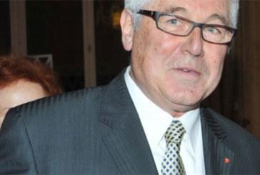France : Alain Juppé envoie son conseiller à Abidjan